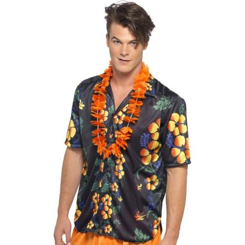 Hawaiian Shirt Fancy Dress (Smiffys 20236)